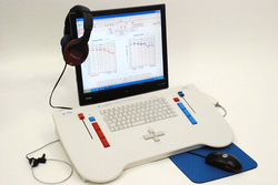 [Translate to Englisch:] Audiometer AT700
